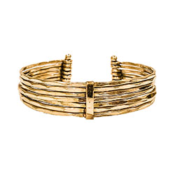 Briony Banded Cuff